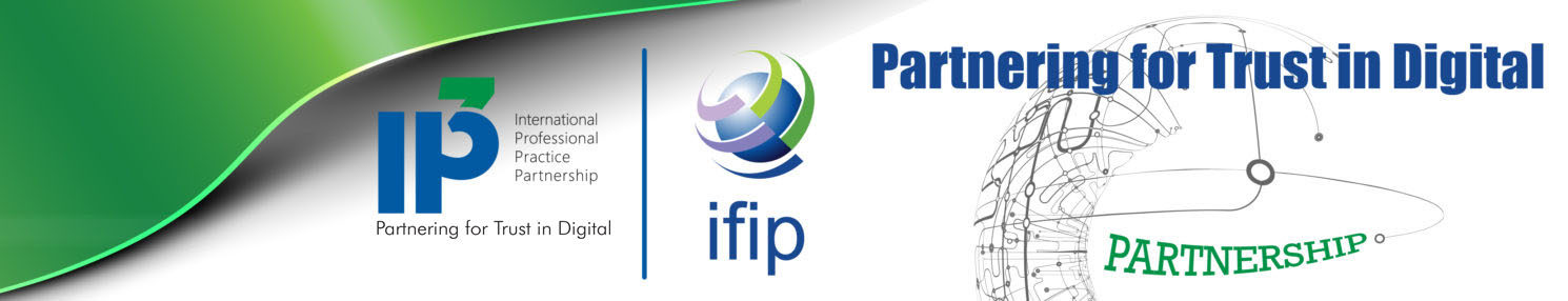 IFIP International Professional Practice Partnership (IP3)